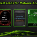 Best malware analysis books