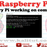Raspberry pi commands for beginners