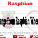 Raspbian Wheezy to Jessie Release change