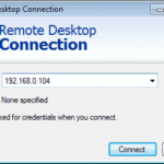 Setup XRDP remote desktop on Raspberry Pi