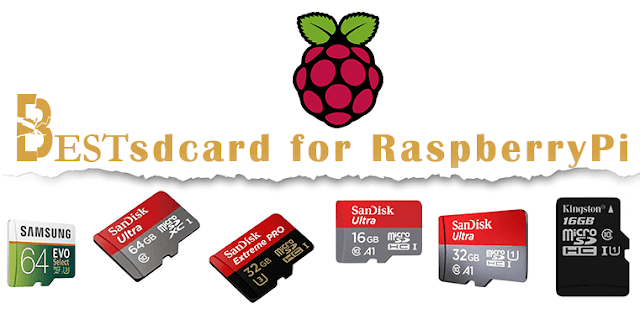 Best sd card for Raspberry Pi